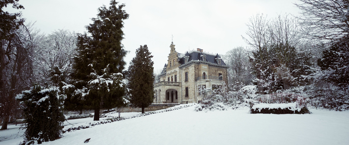 Villa Winter